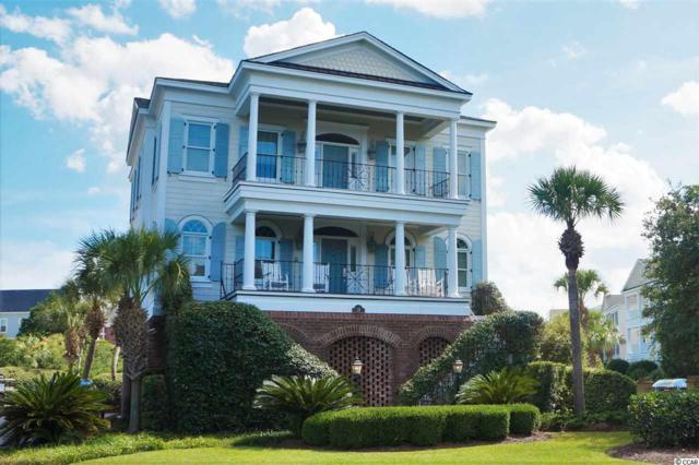 18 Charlestown Grant Ct., Pawleys Island, SC 29585 (MLS #1616176) :: The Litchfield Company