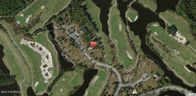 924 Strathaven Lane, Sunset Beach, NC 28468 (MLS #1616509) :: Resort Brokerage