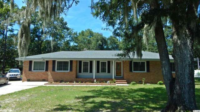 283 Mallard Circle, Georgetown, SC 29440 (MLS #1616809) :: Myrtle Beach Rental Connections