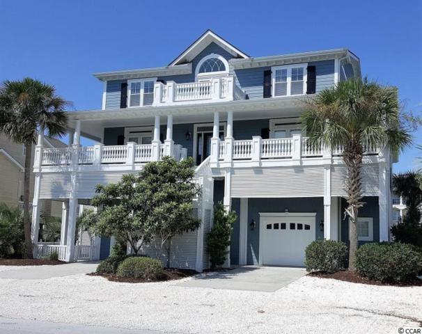 43 Cumberland, Ocean Isle Beach, NC 28469 (MLS #1618231) :: Resort Brokerage