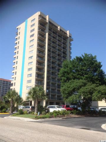 210 N 75th Avenue #4142, Myrtle Beach, SC 29572 (MLS #1618716) :: Trading Spaces Realty