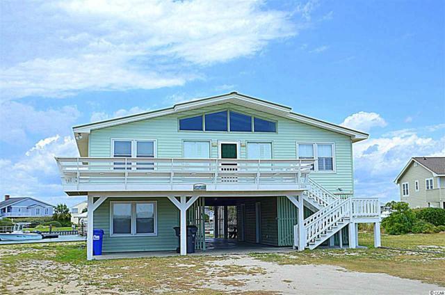 2236 S Waccamaw Drive, Garden City Beach, SC 29576 (MLS #1619141) :: The Litchfield Company