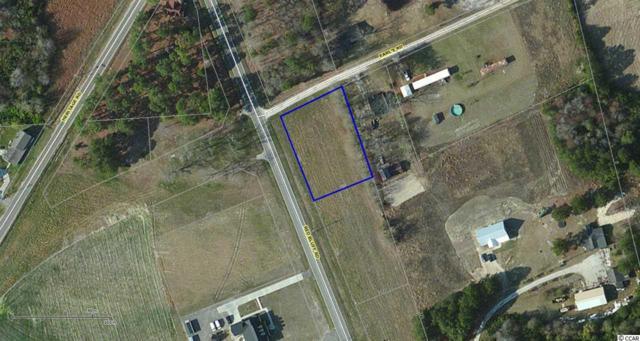 TBD Red Bluff Rd., Loris, SC 29569 (MLS #1619638) :: The Hoffman Group