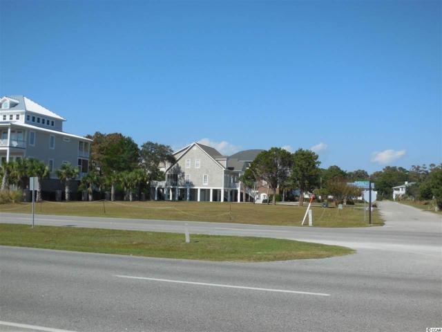Lot 3 N Ocean Blvd., North Myrtle Beach, SC 29582 (MLS #1621221) :: Myrtle Beach Rental Connections