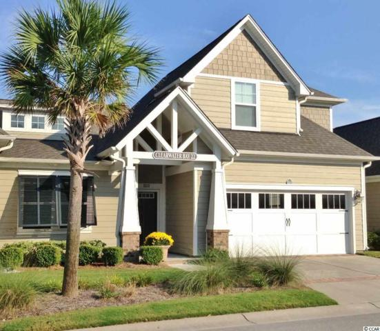 6244 Catalina Drive #2212, North Myrtle Beach, SC 29582 (MLS #1621809) :: James W. Smith Real Estate Co.