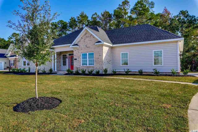1100 Spruce Dr, Conway, SC 29526 (MLS #1622974) :: Myrtle Beach Rental Connections