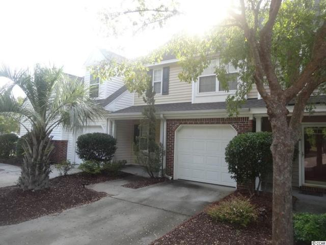 103 Pawleys Place Dr. #103, Pawleys Island, SC 29585 (MLS #1622988) :: The Greg Sisson Team with RE/MAX First Choice