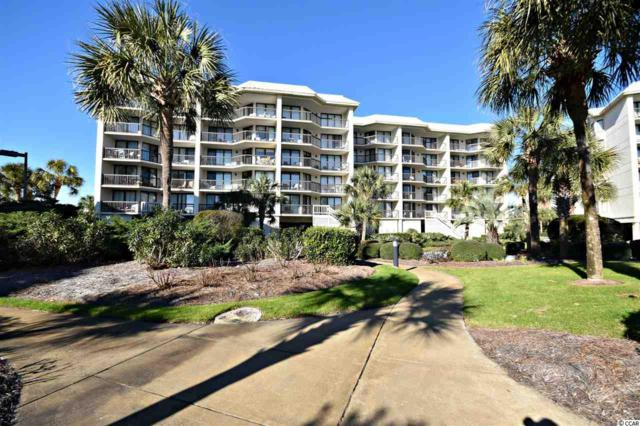 709 Retreat Beach Circle D-1-A, Pawleys Island, SC 29585 (MLS #1623135) :: Trading Spaces Realty