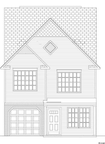 723 Riverward Drive #723, Myrtle Beach, SC 29588 (MLS #1624052) :: SC Beach Real Estate