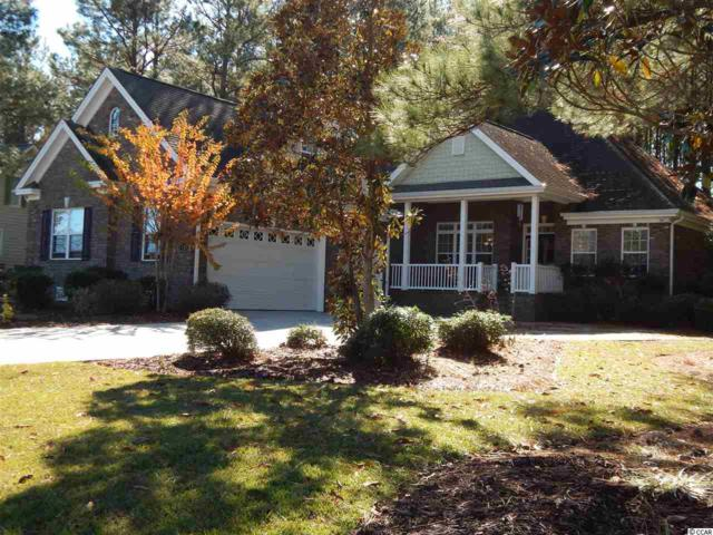 373 Crow Creek Dr., Calabash, NC 28467 (MLS #1624328) :: Trading Spaces Realty