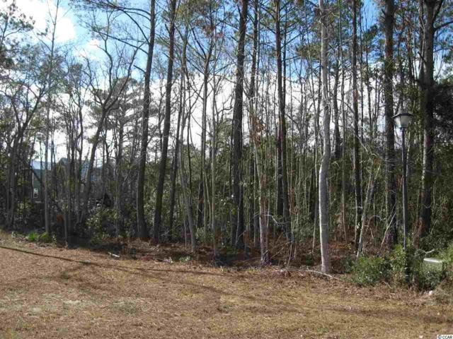 Lot 145 Trace Dr., Pawleys Island, SC 29585 (MLS #1701188) :: The Hoffman Group