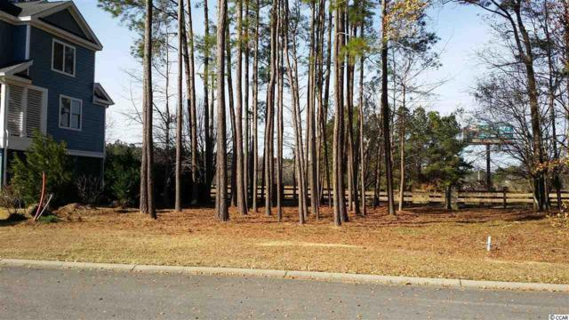 313 Crossing Court, Myrtle Beach, SC 29588 (MLS #1701338) :: Trading Spaces Realty