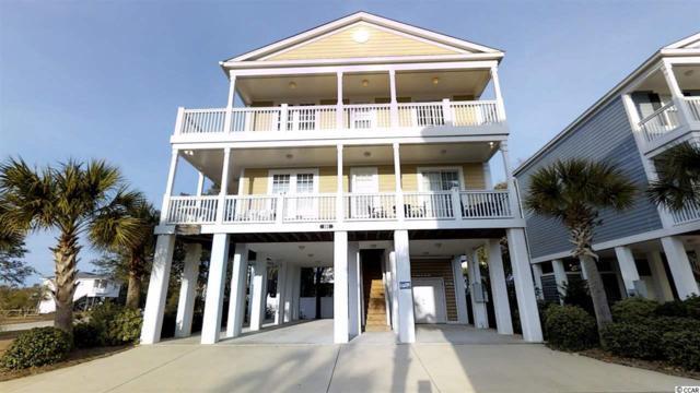 101 Crab Dr, Garden City Beach, SC 29576 (MLS #1701436) :: Myrtle Beach Rental Connections