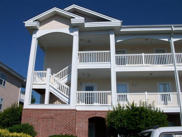 3983 Forsythia Court #201, Myrtle Beach, SC 29588 (MLS #1701737) :: The Greg Sisson Team with RE/MAX First Choice