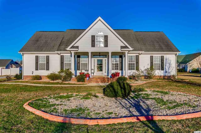 404 Green Park Court, Aynor, SC 29511 (MLS #1701899) :: Myrtle Beach Rental Connections
