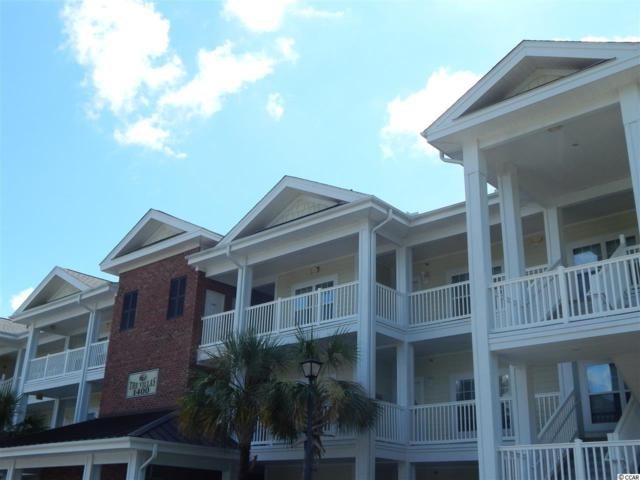 1029 Ray Costin Way #905, Murrells Inlet, SC 29576 (MLS #1701950) :: The Litchfield Company