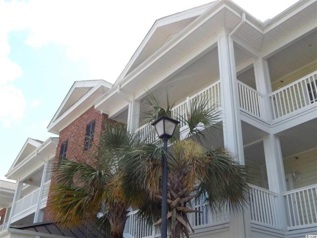 1029 Ray Costin Way #902, Murrells Inlet, SC 29576 (MLS #1703149) :: The Hoffman Group