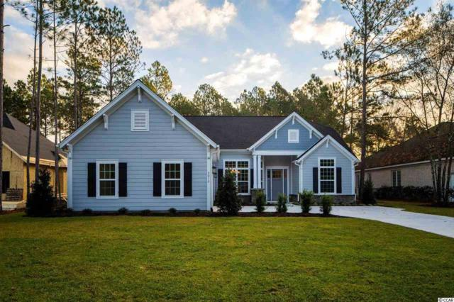 19 Collins Creek Rd., Murrells Inlet, SC 29576 (MLS #1703399) :: The Trembley Group