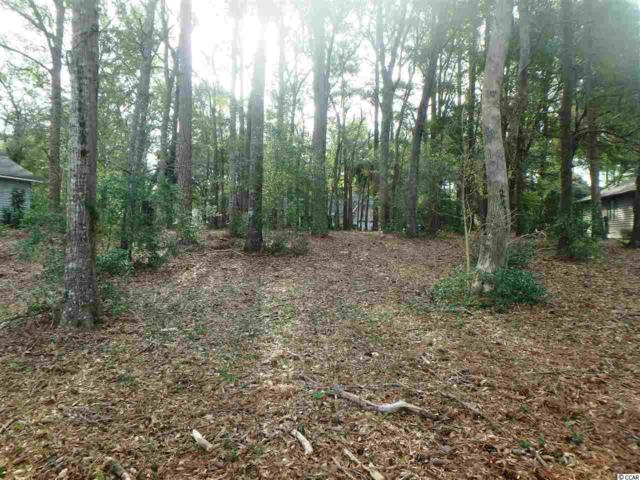 Lot 116 Creekview Circle, Sunset Beach, NC 28468 (MLS #1704101) :: Myrtle Beach Rental Connections
