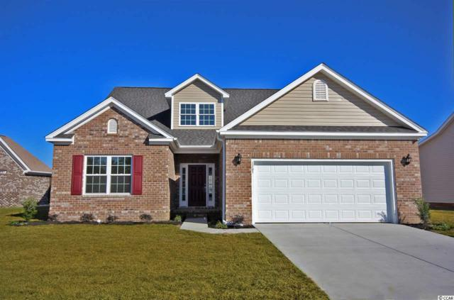 3024 Little Bay Drive, Conway, SC 29526 (MLS #1704136) :: BRG Real Estate