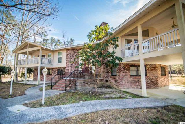 4313 Center Road, Georgetown, SC 29440 (MLS #1704162) :: The Litchfield Company