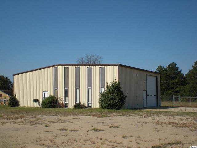 533 Kenric Dr., Lumberton, NC 28360 (MLS #1704365) :: Armand R Roux | Real Estate Buy The Coast LLC