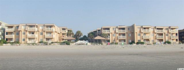 720 N Waccamaw Drive #307, Garden City Beach, SC 29576 (MLS #1704742) :: Trading Spaces Realty