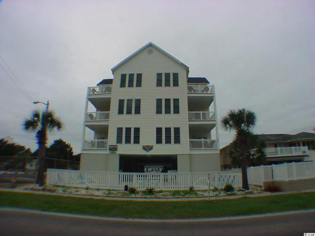2506 S Ocean Blvd., North Myrtle Beach, SC 29582 (MLS #1704812) :: Right Find Homes