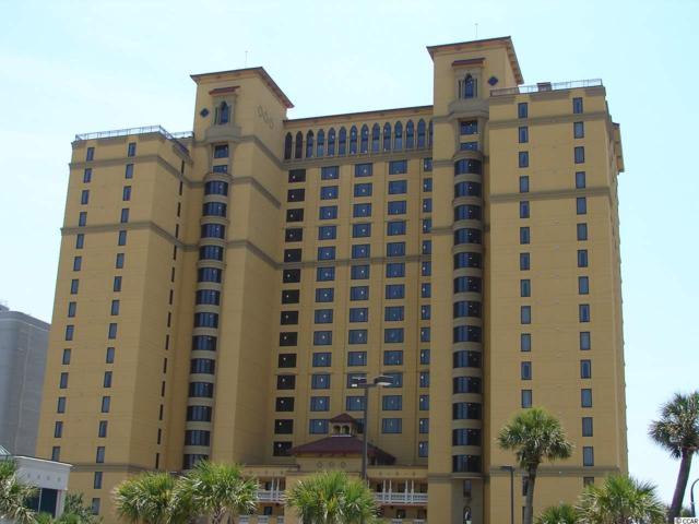 2600 N Ocean Blvd Unit 211 #211, Myrtle Beach, SC 29577 (MLS #1704832) :: Sloan Realty Group