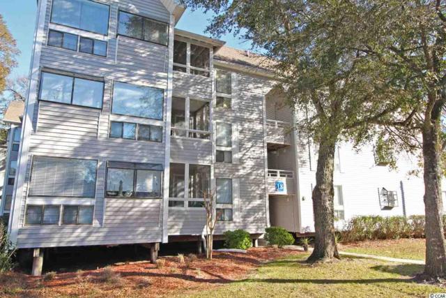 351 Lake Arrowhead Rd-24-296 24-296, Myrtle Beach, SC 29572 (MLS #1705518) :: Trading Spaces Realty