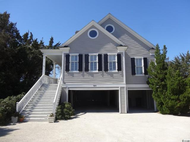 300 Inlet Point South, Pawleys Island, SC 29585 (MLS #1706248) :: James W. Smith Real Estate Co.