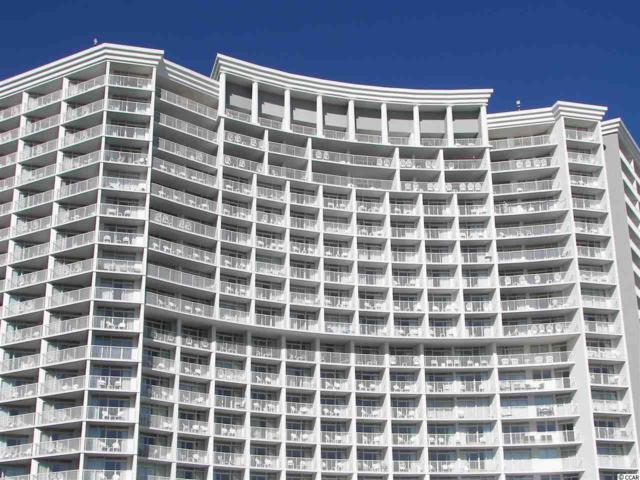158 Seawatch Drive #1103, Myrtle Beach, SC 29572 (MLS #1706272) :: The Hoffman Group
