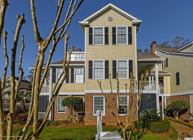 1970 Governors Landing Rd #102, Murrells Inlet, SC 29576 (MLS #1706997) :: Sloan Realty Group