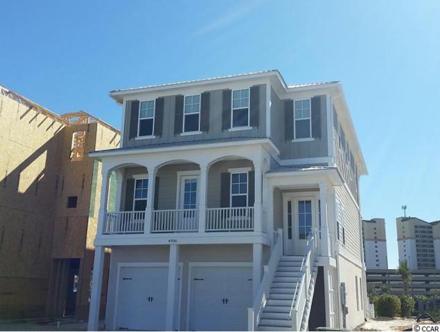 4906 Salt Creek Court, North Myrtle Beach, SC 29582 (MLS #1707053) :: The Litchfield Company