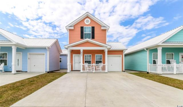 603 Surfsong Way B5-2, North Myrtle Beach, SC 29582 (MLS #1707207) :: James W. Smith Real Estate Co.