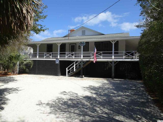 192 Atlantic Ave., Pawleys Island, SC 29585 (MLS #1707292) :: James W. Smith Real Estate Co.