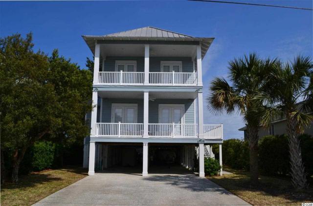 121 Sportsman Drive, Pawleys Island, SC 29585 (MLS #1707296) :: James W. Smith Real Estate Co.