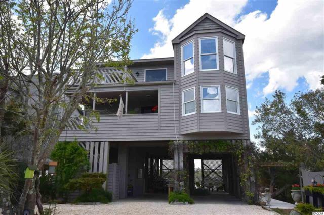 113 Atlantic Ave., Pawleys Island, SC 29585 (MLS #1707520) :: Myrtle Beach Rental Connections