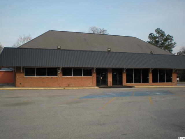 107 Live Oak St., Tabor City, NC 28463 (MLS #1707774) :: Armand R Roux | Real Estate Buy The Coast LLC