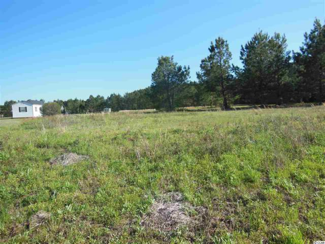 Lot 64 Long Lake Circle, Conway, SC 29527 (MLS #1708213) :: Myrtle Beach Rental Connections