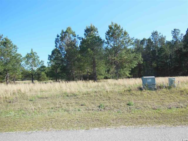 Lot 63 Long Lake Circle, Conway, SC 29527 (MLS #1708214) :: Myrtle Beach Rental Connections