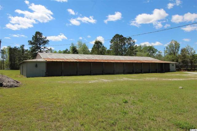 1080 Hwy 501 Business, Conway, SC 29526 (MLS #1708403) :: The Litchfield Company