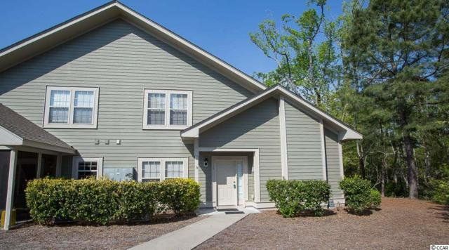 1545 Spinnaker Drive 1D, North Myrtle Beach, SC 29582 (MLS #1708788) :: Trading Spaces Realty