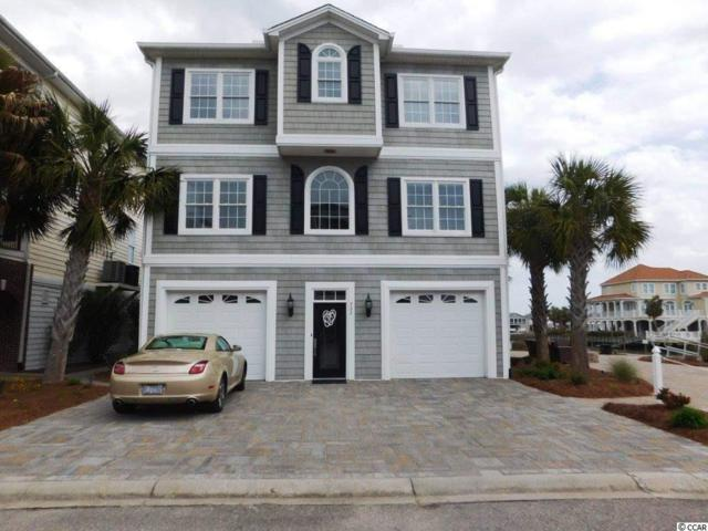 502 55th Ave. N, North Myrtle Beach, SC 29582 (MLS #1709012) :: Myrtle Beach Rental Connections