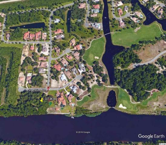 1568 Pachino Dr., Myrtle Beach, SC 29579 (MLS #1709047) :: The Trembley Group | Keller Williams