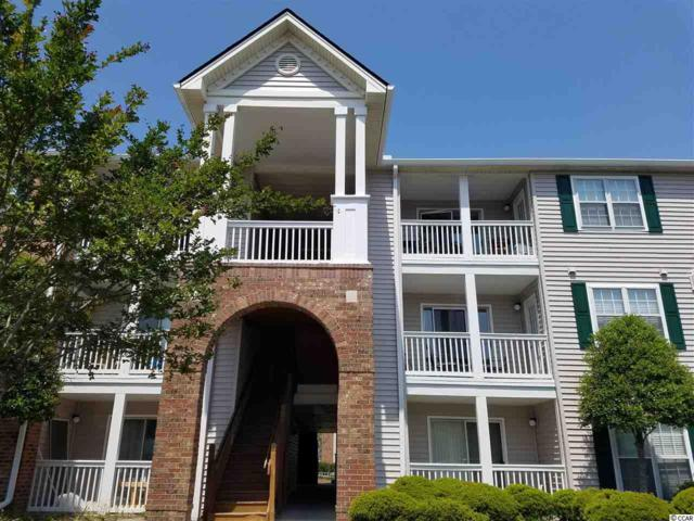 3753 Citation Way #432, Myrtle Beach, SC 29577 (MLS #1709120) :: The HOMES and VALOR TEAM