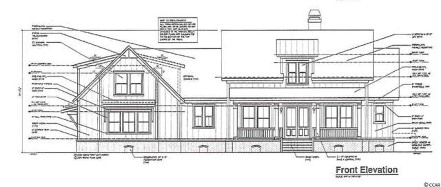 Lot 243 Pigeonforge Drive, Murrells Inlet, SC 29576 (MLS #1709440) :: Myrtle Beach Rental Connections