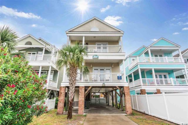 118 S Seaside Dr. N, Surfside Beach, SC 29575 (MLS #1709542) :: Jerry Pinkas Real Estate Experts, Inc