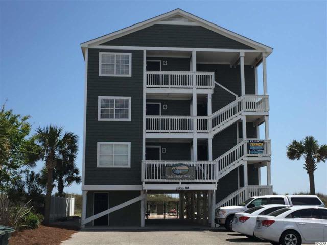 5900 N Ocean Blvd, Cherry Grove, SC 29582 (MLS #1709704) :: Silver Coast Realty