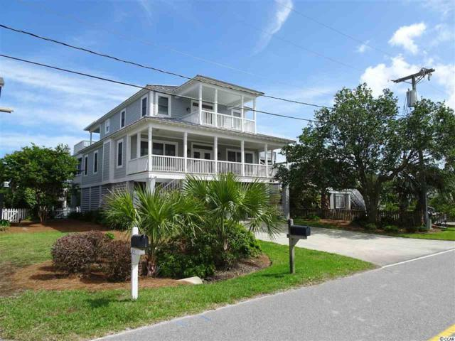 425 Sportsman Dr., Pawleys Island, SC 29585 (MLS #1709867) :: James W. Smith Real Estate Co.